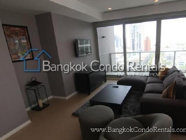 Condo Saphan Taksin For SALE Real Estate Bangkok by Bangkok Condo Rentals Bangkok Real Estate Bangkok.
