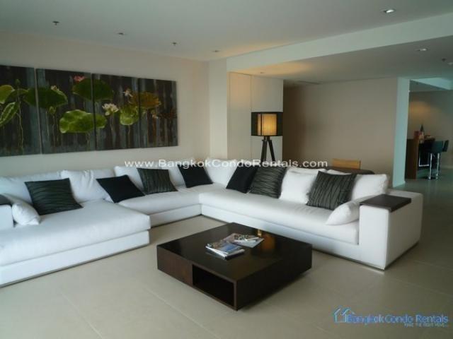 Real Estate Bangkok Condo Saphan Taksin For Rent and For Sale by Bangkok Condo Rentals Bangkok Real Estate Bangkok.