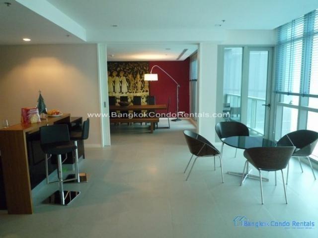 Bangkok Property For Rent and For Sale Saphan Taksin Condo by Bangkok Condo Rentals Bangkok Real Estate Bangkok.