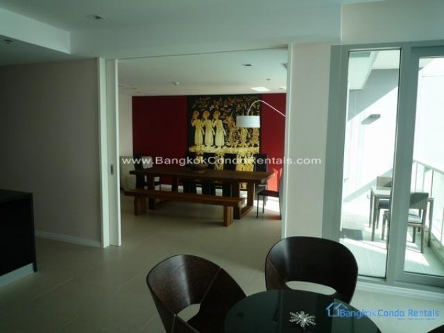 Bangkok Properties For Rent and For Sale Condo Saphan Taksin by Bangkok Condo Rentals Bangkok Real Estate Bangkok.