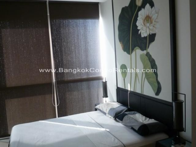 Condo Saphan Taksin For RENT Real Estate Bangkok by Bangkok Condo Rentals Bangkok Real Estate Bangkok.