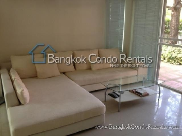 Bangkok Real Estate Bearing Single House For RENT by Bangkok Condo Rentals Bangkok Real Estate Bangkok.