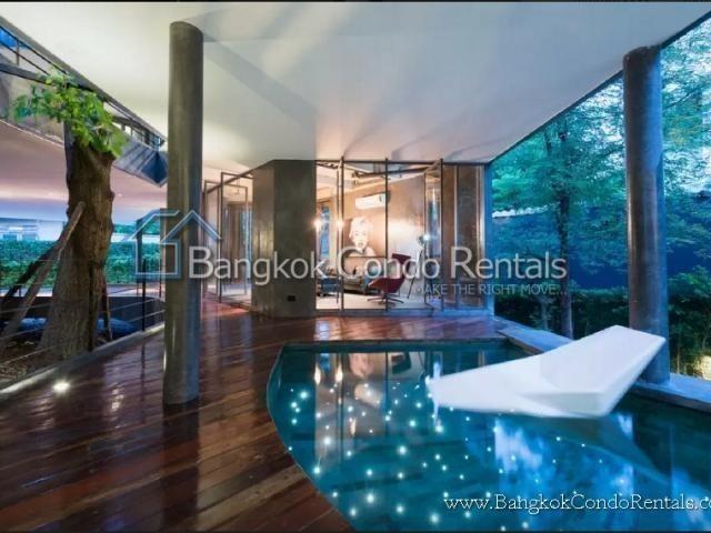 Single House Phrom Phong