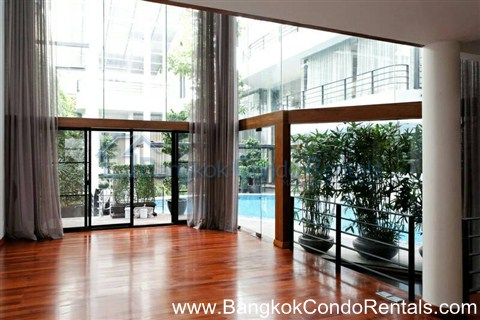 Apartment Phrom Phong