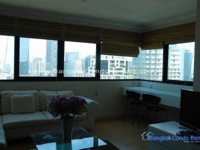 Bangkok Real Estate Chong Nonsi Lumphini Condo For RENT by Bangkok Condo Rentals Bangkok Real Estate Bangkok.