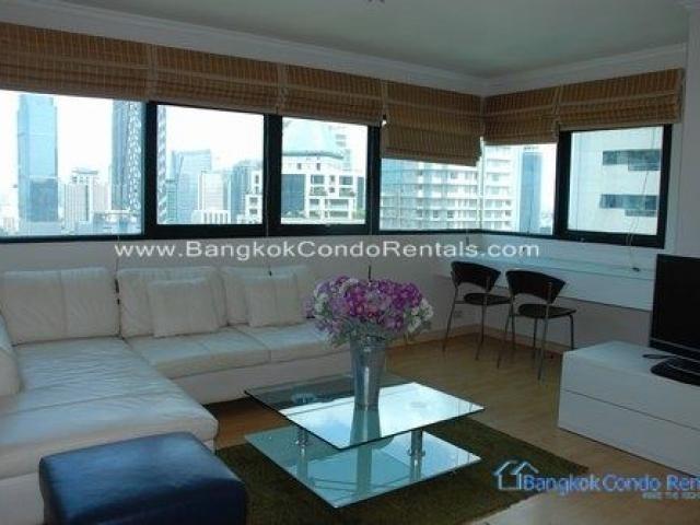 Property Bangkok Condo For RENT Chong Nonsi Lumphini by Bangkok Condo Rentals Bangkok Real Estate Bangkok.